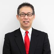 代表 吉田しょういちの写真